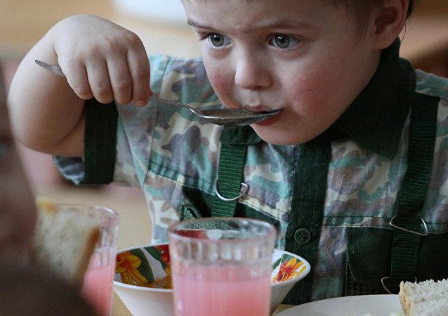 在德国HiPP喜宝谷物早餐中发现金属丝