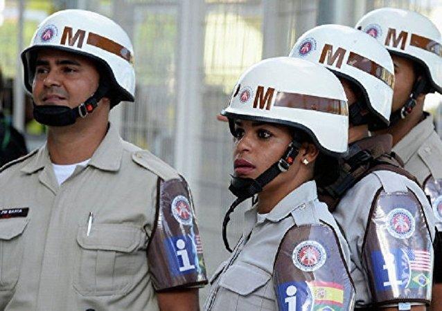 巴西监狱暴动致至少25人死亡
