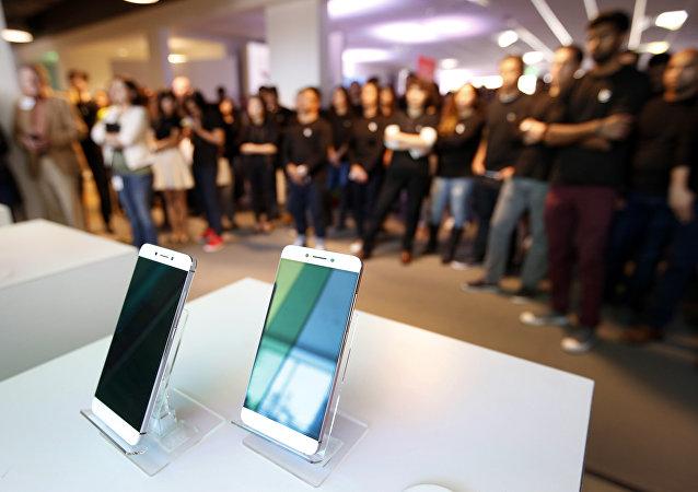 乐视集团将于7月开始在俄销售酷派Cool 1手机