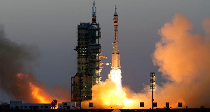 中国天舟一号货运飞船计划4月20日至24日择机发射