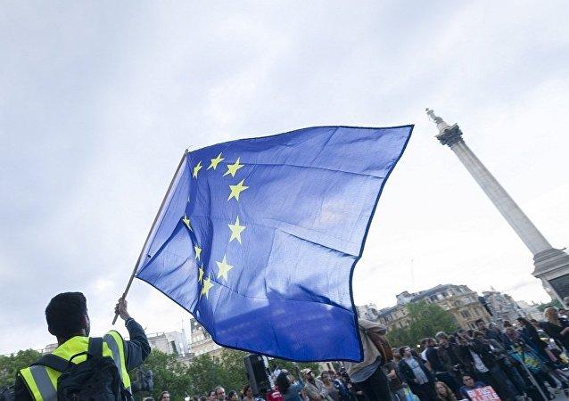媒体:欧盟就对俄新制裁几乎无法达成共识