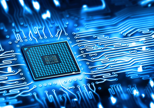 俄罗斯与印度为联合研发微芯片寻找投资者
