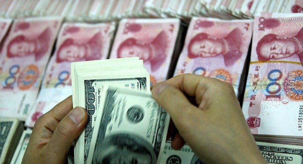 中国亿万富翁数量超过美国