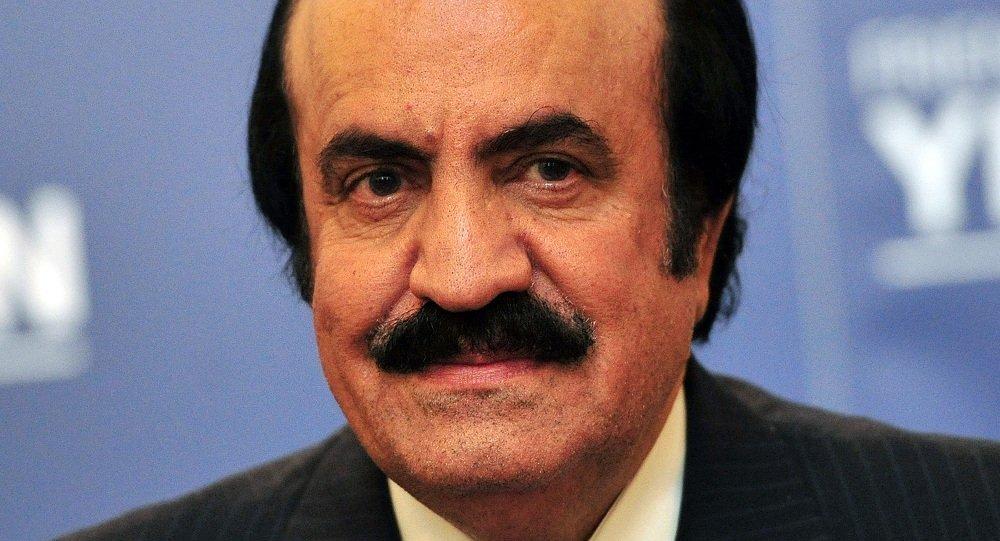 沙特王子因杀人被处死刑