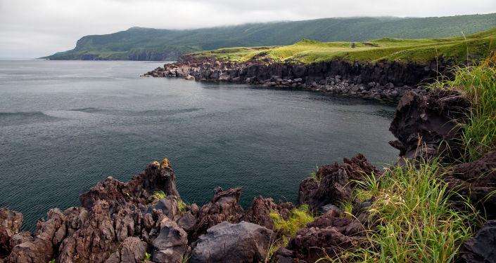 俄外交部:针对俄军进驻千岛群岛日本若有问题可在双边会谈期间提出