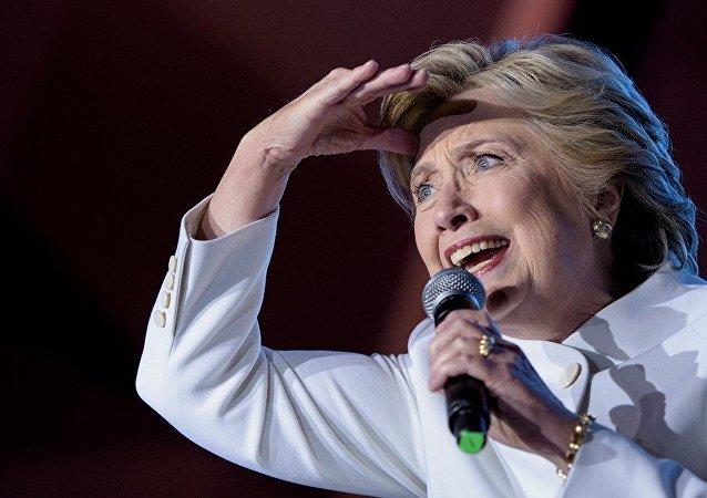 超过60%民主党支持者不希望希拉里成为2020年总统选举候选人