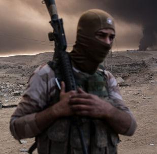 伊朗外交部:只能通过政治解决叙利亚等国冲突