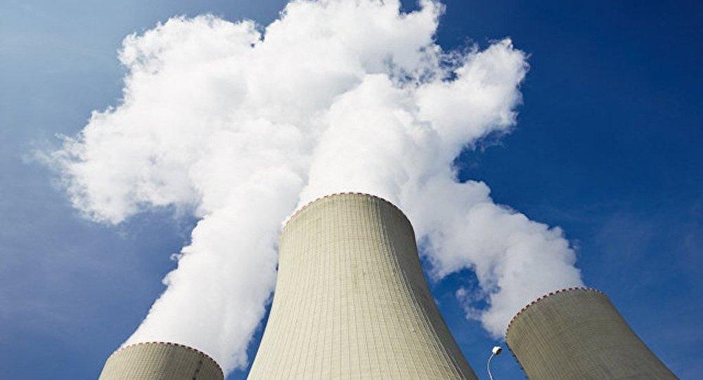 埃及能源部:埃及首座核电站工程建设合同将于年底前签署