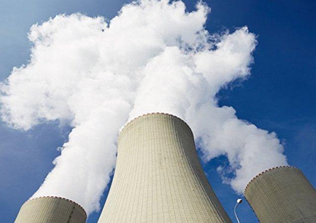 俄原子能集团希望尽快签署埃及首座核电站建造合同
