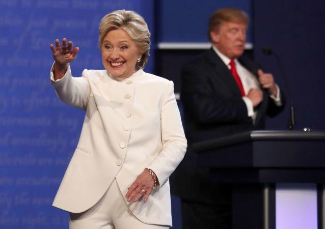 民调:超过60%美籍俄罗斯人支持特朗普
