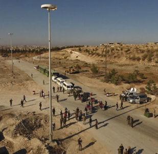 联合国希望阿勒颇东部停火延长4天以便疏散伤员