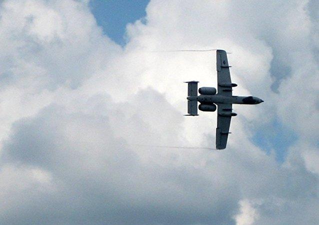 A-10攻击机