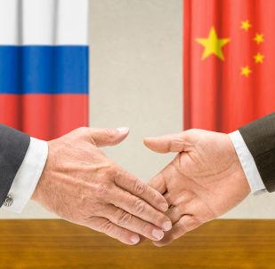 俄駐瀋陽總領事:俄羅斯應擴大與華地區合作機制