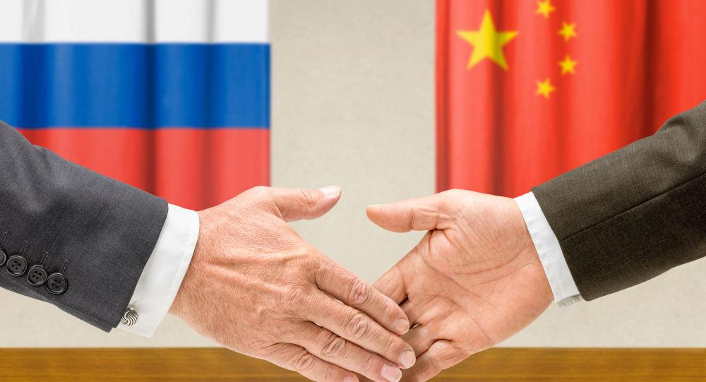 王毅:中俄团结如山