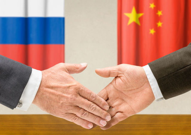 中国贵州副省长:俄罗斯与贵州省可在多领域进行合作