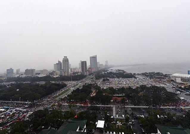 馬尼拉,菲律賓