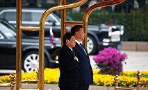 菲预算部长:菲总统希望与华发展更亲密关系