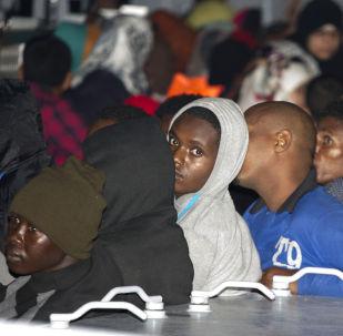 年初以來過千人在地中海喪生或失蹤