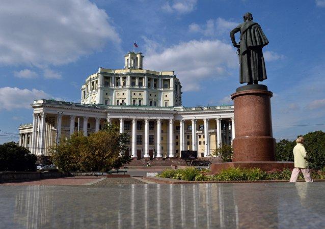 俄罗斯军队中央戏剧学院