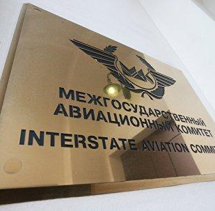 州际航空委员会