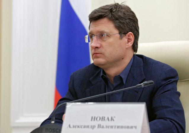 俄能源部长:俄罗斯、沙特、哈萨克斯坦将坚持欧佩克协议