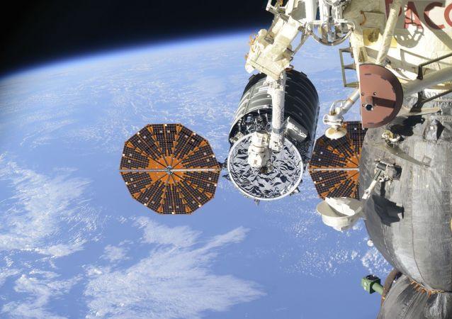 """俄""""能源""""火箭航天集团:国际空间站可服役至2028年"""