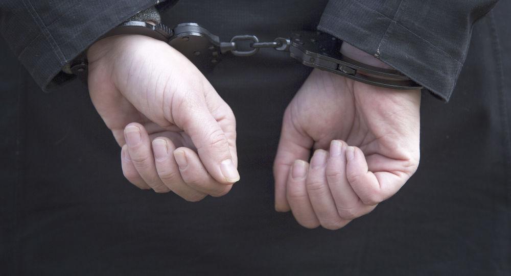 英使馆女工作人员被害案嫌疑人在黎巴嫩被捕