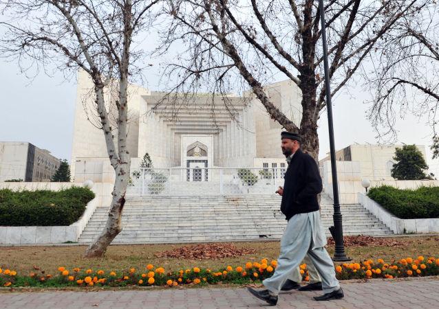 国际法院呼吁巴基斯坦暂不执行对涉嫌间谍罪印度公民的死刑判决
