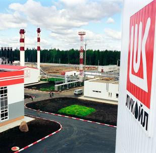 俄石油总裁:无意购买卢克石油公司