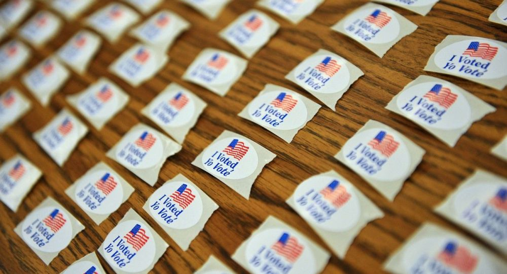 白宫:美国未监测到大选当日俄罗斯网络活跃度激增