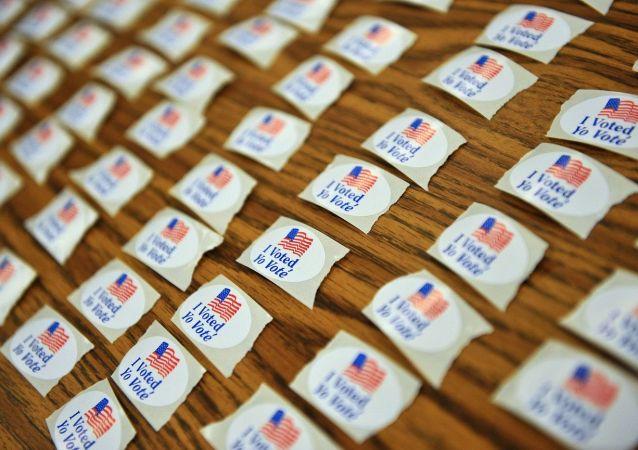 民调:63%美国人支持调查俄在美大选中所起的作用