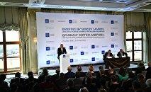 俄罗斯与西方没有导致不可避免新ʻ冷战'的矛盾