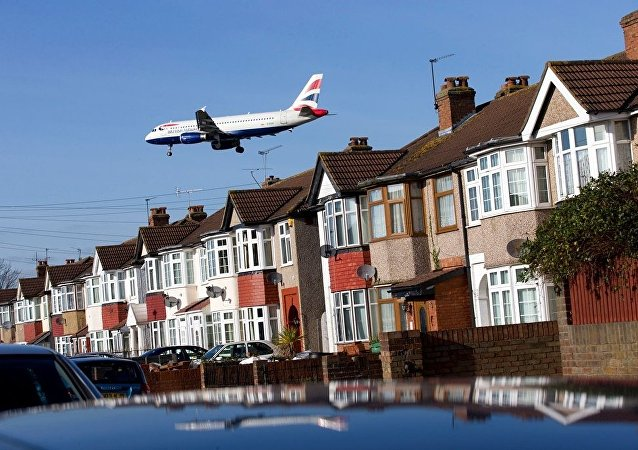 英国航空航班因乘组身体不适迫降温哥华
