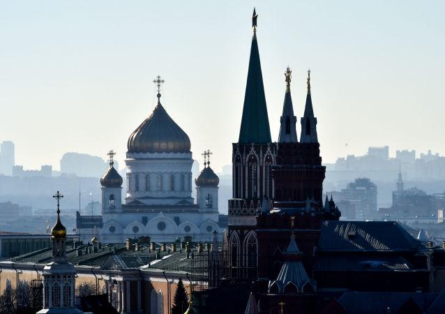 俄航天集团:金砖国家航天部门下次会议将于2017年5月至6月间在莫斯科举行