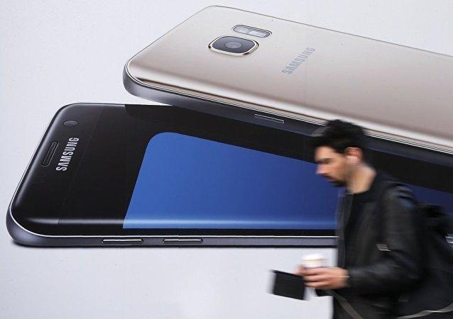 民航局全部禁止携带三星Galaxy Note 7手机