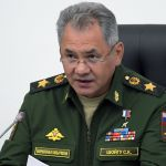 俄国防部长:西方国家最终必须将恐怖分子与温和反对派区分开
