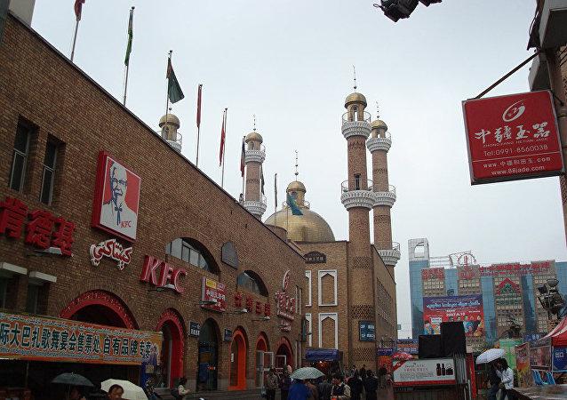 白皮书:新疆各民族语言文字广泛使用