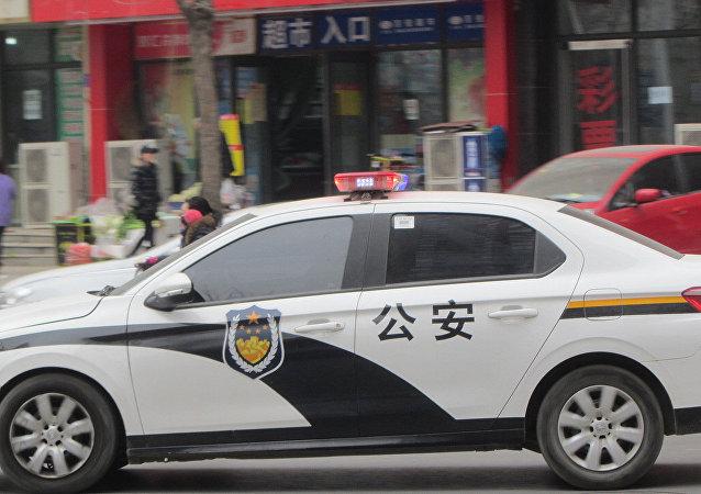 美国将一名侵吞3.54亿元的经济罪犯驱逐回中国