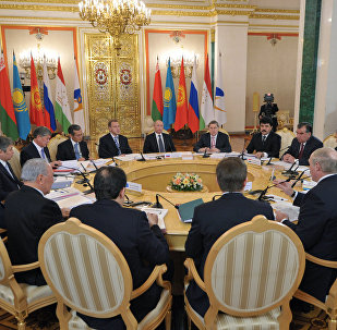 俄外交部:欧亚经济共同体期待欧盟对理顺关系建议做出建设性回应