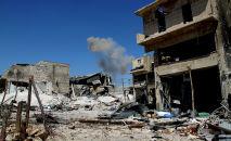 联合国儿童基金会称叙学校遭袭导致22名儿童身亡