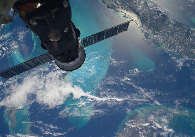 俄航天集团愿意2018年后继续向国际空间站运送各国宇航员