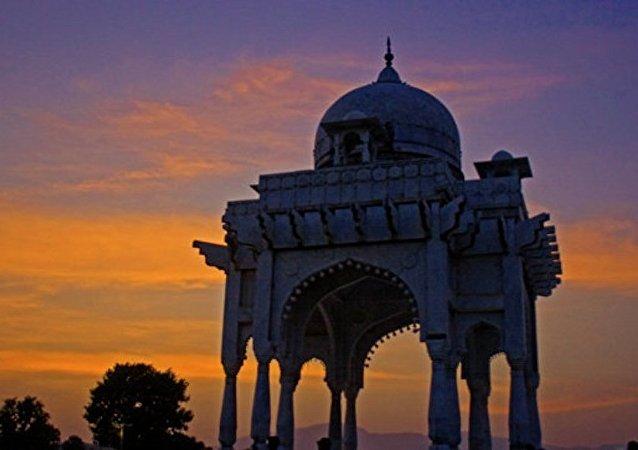 """印度警方证实破获巴基斯坦在新德里""""间谍网"""""""