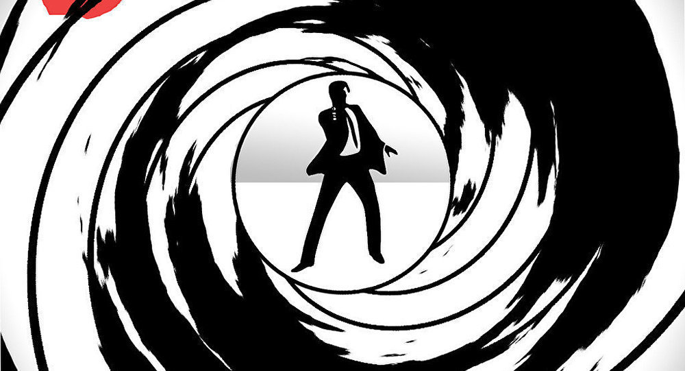 英国军情六处处长:詹姆士•邦德不可能在现实中成为间谍