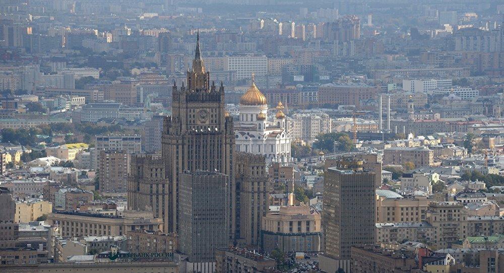 """俄外交部消息人士:只有在巴黎会谈决定得到落实后才可举办""""诺曼底形式""""峰会"""