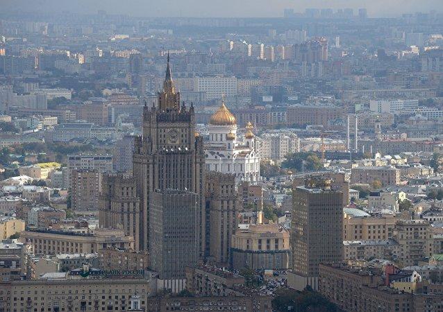 俄伊叙三国外长10月28日将在莫斯科举行会晤