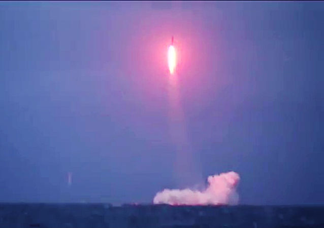 """俄专家:""""萨尔马特""""导弹外形将与公布图片无异/资料图片/"""