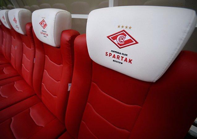斯巴达克足球俱乐部