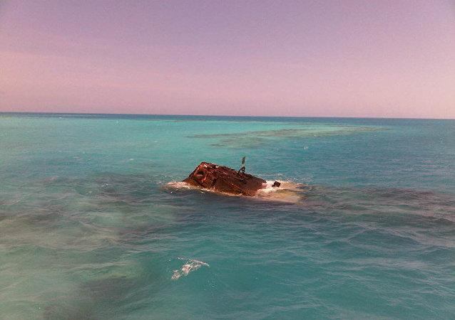 百慕达三角
