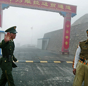 專家:印度靠美國與中國抗衡