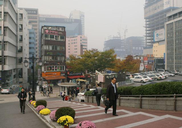 朴槿惠闺蜜在政治丑闻背景下已回到韩国国内